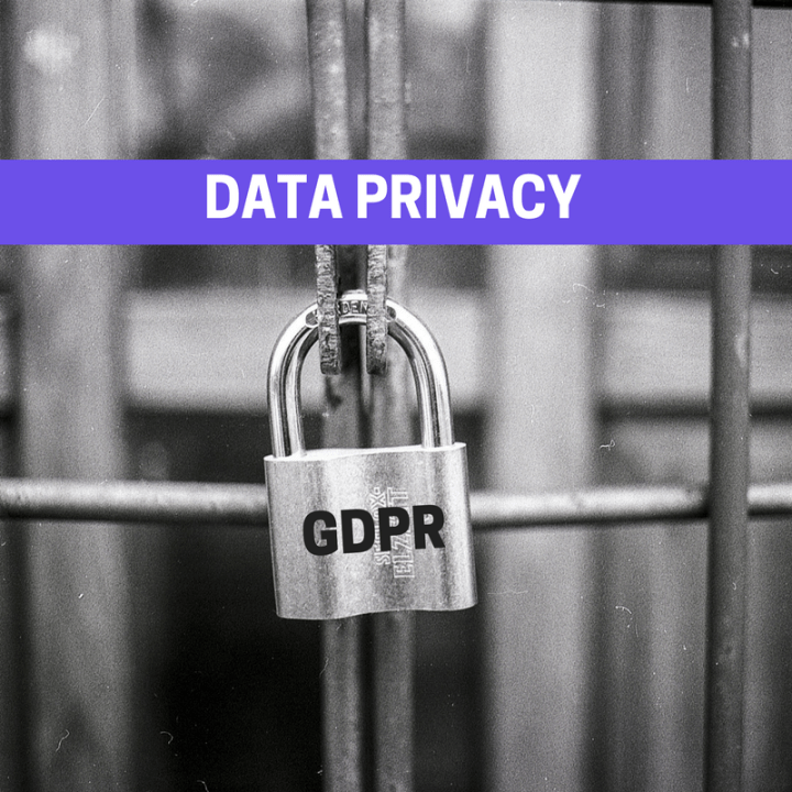 GDPR: 5 Things Your Business Should Know about these New Data Protection Rules
