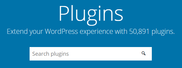 The number of free plugins in the WordPress repository as of June 2017