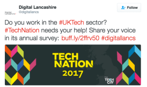 Do you work in the tech sector