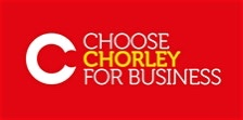 Choose Chorley for Business Logo