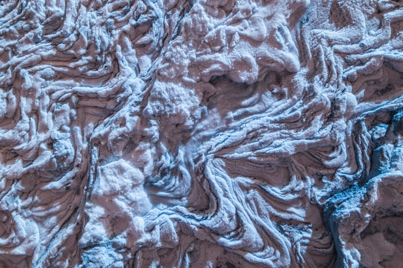 Ice Patterns #11 | Marc Ihle