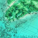 Cartography Lofoten   Area 60x40 km   Adding Terrain Attributes   Data: Kartverket.no   Editing and Mapping: Marc Ihle