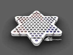 Kinasjakk | Opensource Design for Laser Cut Fabrication | Marc Ihle 2018
