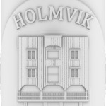3d-obj | Candles | Holmiv Brygge | 3d-print | Marc Ihle 2016