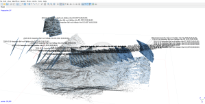 """Hellskar"" | Aerial Photography & Photogrammetry | 3D Landscape Scan | Marc Ihle | 2018"