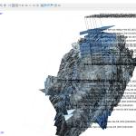 """Hellskar""   Aerial Photography & Photogrammetry   3D Landscape Scan   Marc Ihle   2018"