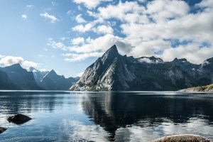 Mountains and Fjords | Lofoten, Norway 2016 | Foto: Marc Ihle