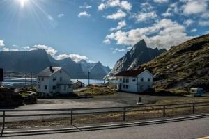 Arctic Alpine | Lofoten, Norway 2016 | Foto: Marc Ihle