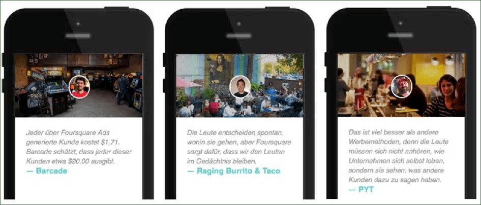 foursquare-location-based-service