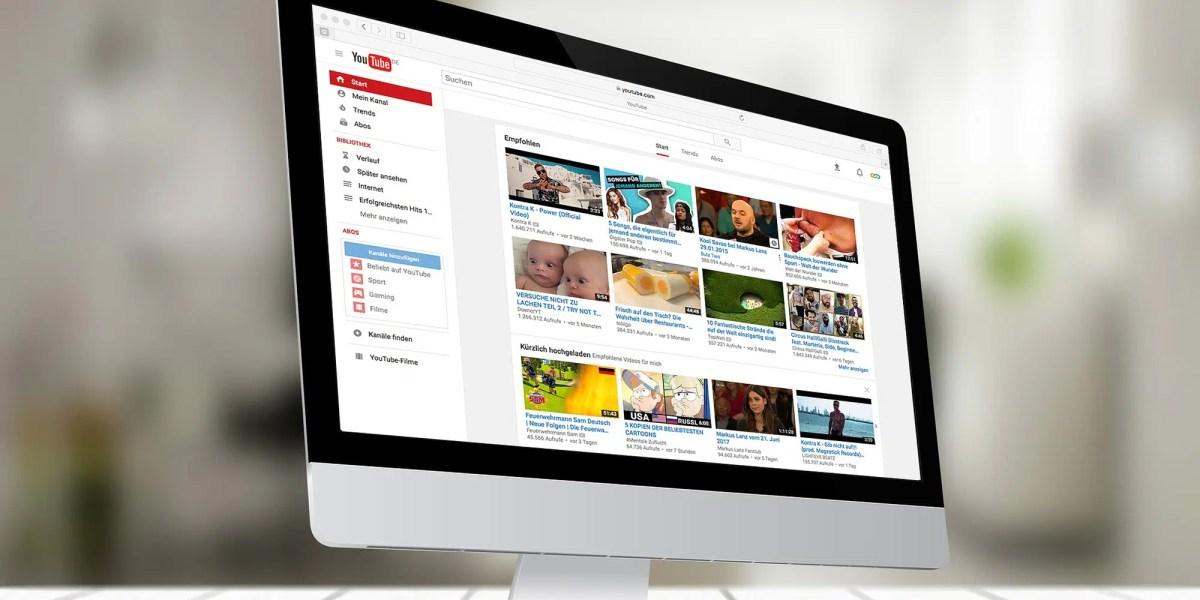 Youtube für Unternehmen: Leitfaden, Werbung & Tipps