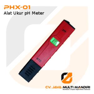 Alat Ukur pH AMTAST PHX-01