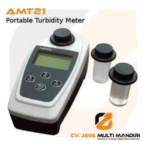 AMT21 Portable Turbidity Meter
