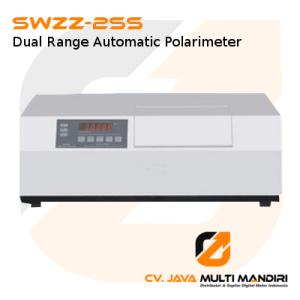 SWZZ-2SS Automatic Polarimeter (Gula)