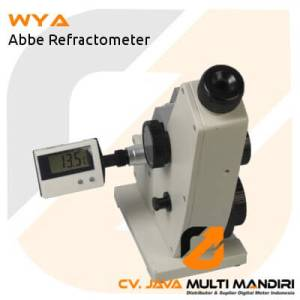 Refractometer AMTAST WYA