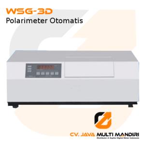 Automatic Polarimeter AMTAST WSG-3D