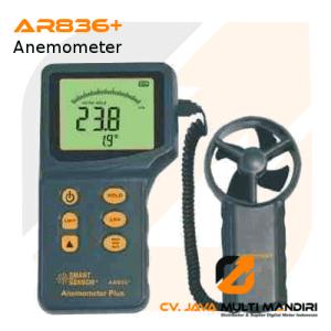 Anemometer Digital AMTAST AR836+