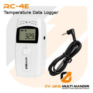 Mini Temperature Data Logger AMTAST RC-4E