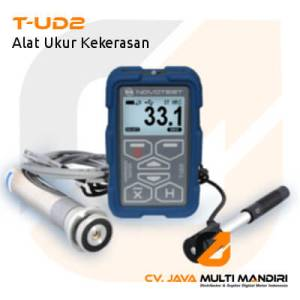 Alat Ukur Kekerasan Material T-UD2