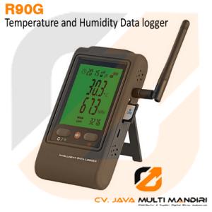 Data logger AMTAST R90G-4
