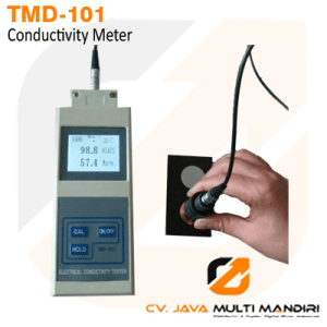 Conductivity Meter TMTECK TMD-101