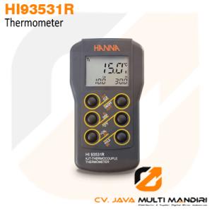 HANNA INSTRUMENTS HI93531R