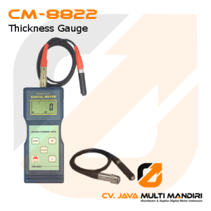 Coating Thickness Meter AMTAST CM-8822