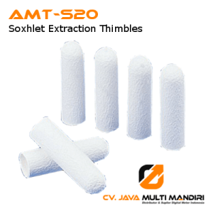 Cellulose Extraction Thimbles AMTAST AMT-S20