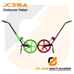 Distance Meter Roda Berjalan AMTAST JC316A