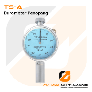 Durometer Penopang NOVOTEST TS-A