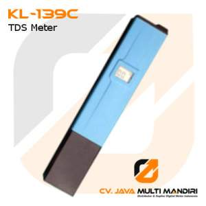 Pengukur TDS AMTAST KL-139C
