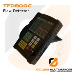 Flaw Detector TMTECK TFD800C