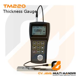 Thickness Gauge TMTECK TM220