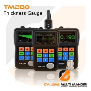 Thickness Gauge TMTECK TM280