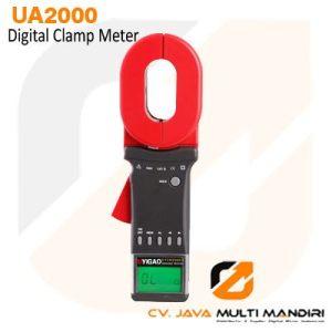 Clamp Meter UYIGAO UA2000