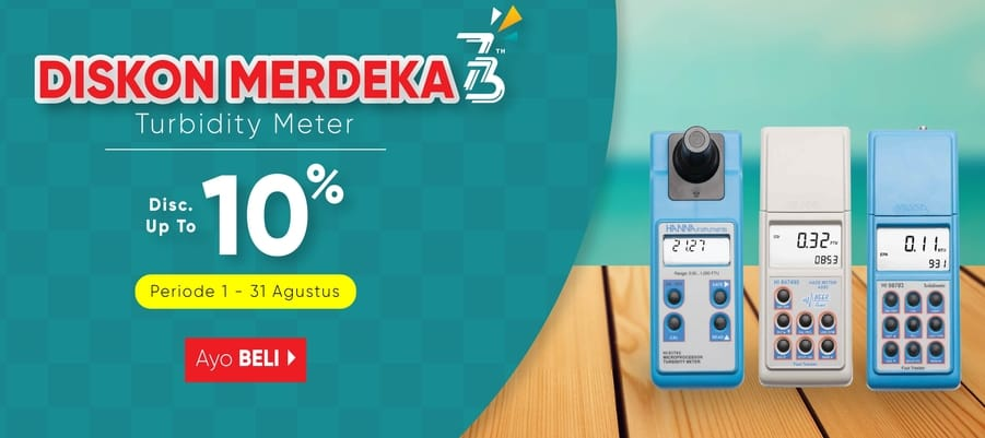 promo turbidity meter - digital-meter-indonesia.com
