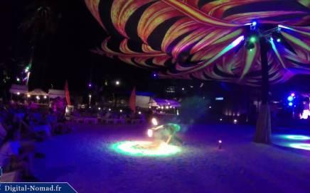 [VOYAGE] FULL MOON Party + Big Buddha (Phuket) :