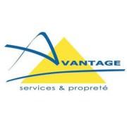 logo avantage services et propreté