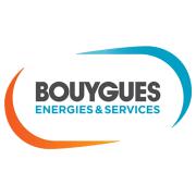 logo bouygues energies et services