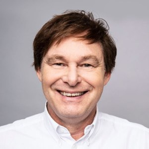 Pieter Jongert Strategie & sales Digital One