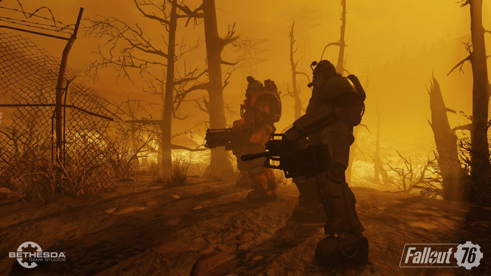 Fallout 76 Players Banned for Trying to Improve Graphics