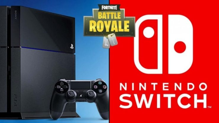 sony has turned on the cross play for fortnite as an option for the beta version on the ps4 in the last fall however the latest patch for this popular - when can xbox play with ps4 fortnite
