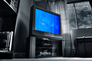 Photographing-Tv