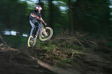 Flash-Bike