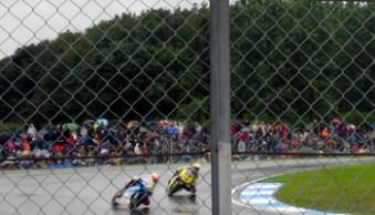 Photographing MotoGP Races