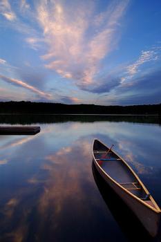 Water-Landscape
