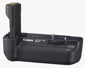 Canon Vertical Grip BP-5 for Canon EOS Cameras