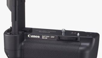 Battery Grips for DSLRS