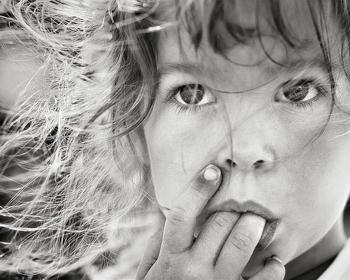 Photographing-Children