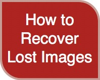 How to Recover Lost Images