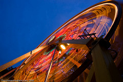 St. Paul's Carnival- DPS Night Photography Assignment (by orlyscis)